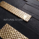 Decorative Exterior Panel Natural Stone Wall Cladding