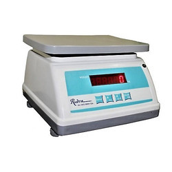 Weighing Machine