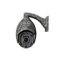100M Intelligent Military PTZ Camera