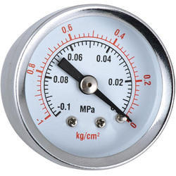 NABL Calibration Service For Compound Pressure Gauge