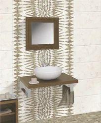 10x15 Designer Bathroom Wall Tiles