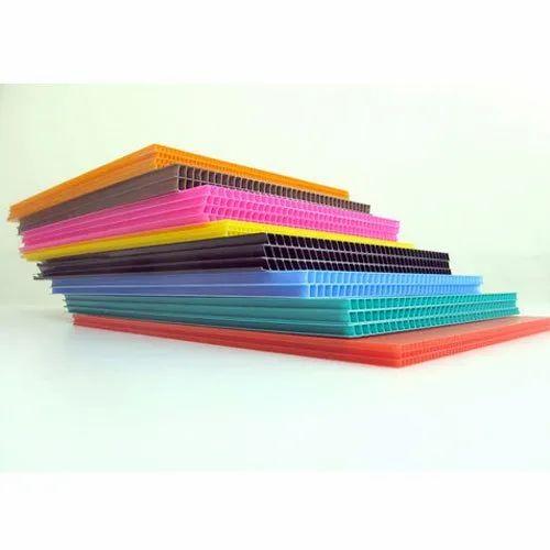 PP Flute Board, 250-3000