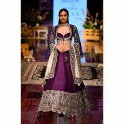 KFT 1151 Designer Lehenga Choli With Dupatta