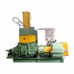 Fully Automatic Dispersion Kneader Machine