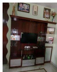 Wooden Designer TV Stand