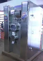 R & D Model Roll Compactor 20 Kg To 40 Kg