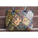 Women's Indian Vintage Banjara Shoulder Embroidery Bag