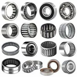 Groove / Double / Radial Ball Bearings