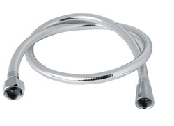 Pvc Viking Silver Shower Tube