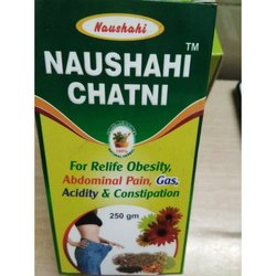 Naushahi Acidity Relief Chatni