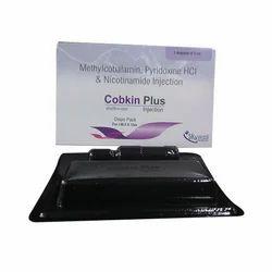 Methylcobalamin Nicotinamide Injections