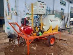 Portable CLC Plant