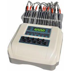 Far Infrared Muscle Stimulator Machine