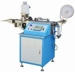 LT-090 Automatic Ultrasonic Label Cutting Machine
