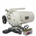 Revo Integral Clutch Motor