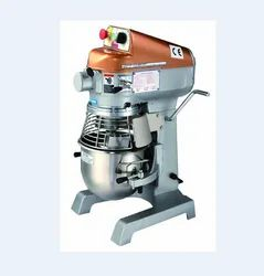 Planatery Mixer (With Safe Guard)