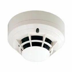 Addressable Isolator Fixed Temperature Heat Detector, Morley-Ias: Hm-Fhse-I
