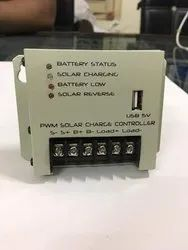 12V-10A Solar Charge Controller