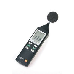 Testo Sound Level Meter
