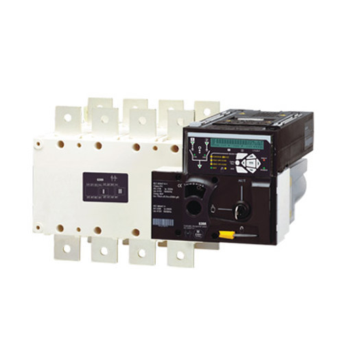 Automatic Transfer Switchgear