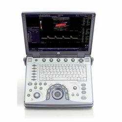 GE Logiq E Ultrasound Machine
