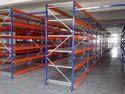 Mild Steel Storage Rack