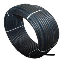 Black HDPE Coils Pipe