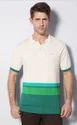 Van Heusen Green T Shirt