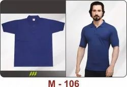 M-106 Polyester T-Shirts