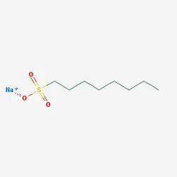 1-Octane Sulphonic Acid Sodium Salt Monohydrate for HPLC