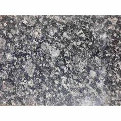 Kotda Black Granite Stone, Thickness: 15-20 mm