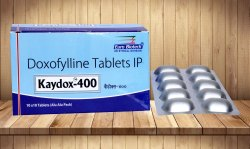 Doxophylline 400 Mg Tablets
