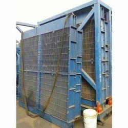 Cummins generator radiator