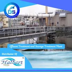 Effluent Treatment and Sewage Treatment Plant