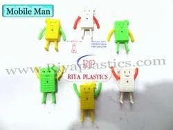 Mobile Man Toy