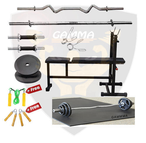 3 in1 Bench Home Gym Combo