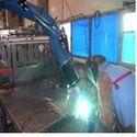 Welding Fume Extractor