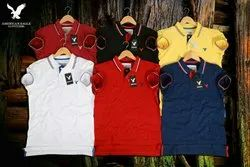 Multicolor Men's Were T Shirts, Age Group: Above 10years
