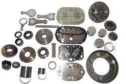 Bitzer Make Compressor Spare Parts