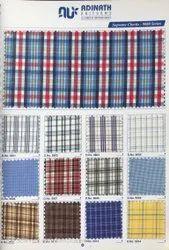 Supreme Oxford Check Fabric