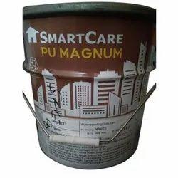 Smart Care PU Magnum Enamel Paint, Packaging Size: 19 L