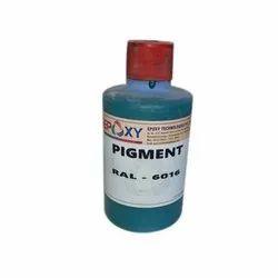 Liquid Epoxy Technologies Pvt Ltd Color Pigments, Packaging Size: 500gms, For Epoxy Flooring
