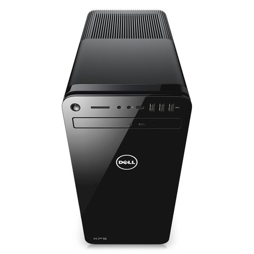 Dell Xps 8930 7814blk Pus Tower Desktop 8th Gen Intel Core I7 8700 Processor