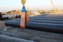 Industrial Pipe Lowering Belt
