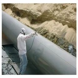 Pipe Line Coating Service