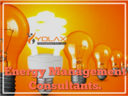 Energy Management Consultants - Yolaxinfra
