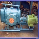 Water Cooled Roots Blowers