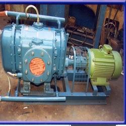 3 Hp To 400 Hp Water Cooled Roots Blowers