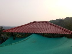 UPvc Roofing works