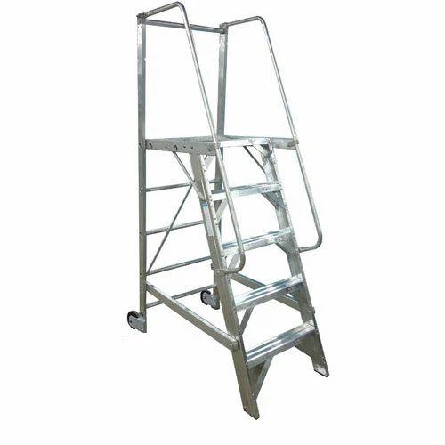 Aluminium Ladders - Folding Ladder Manufacturer from Mumbai